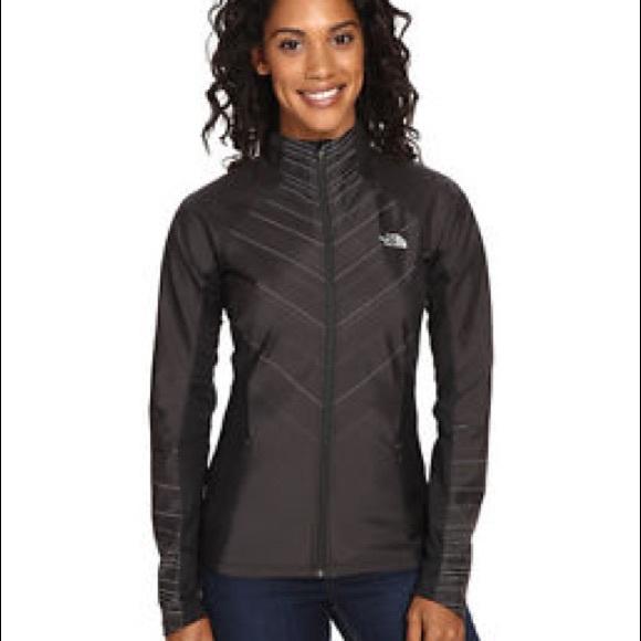 23dbb81f67ec North Face Women s Running Jacket